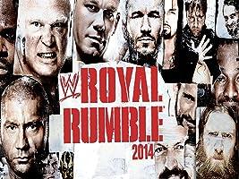WWE Royal Rumble 2014 [HD]