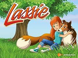 Lassie - Staffel 1