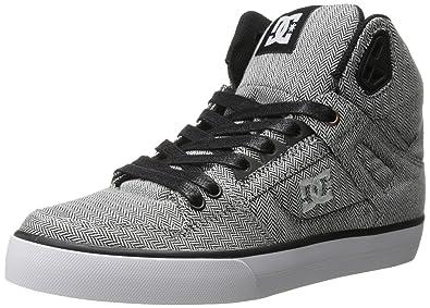 DC Men\u0026#39;s Spartan High WC TX SE Shoe