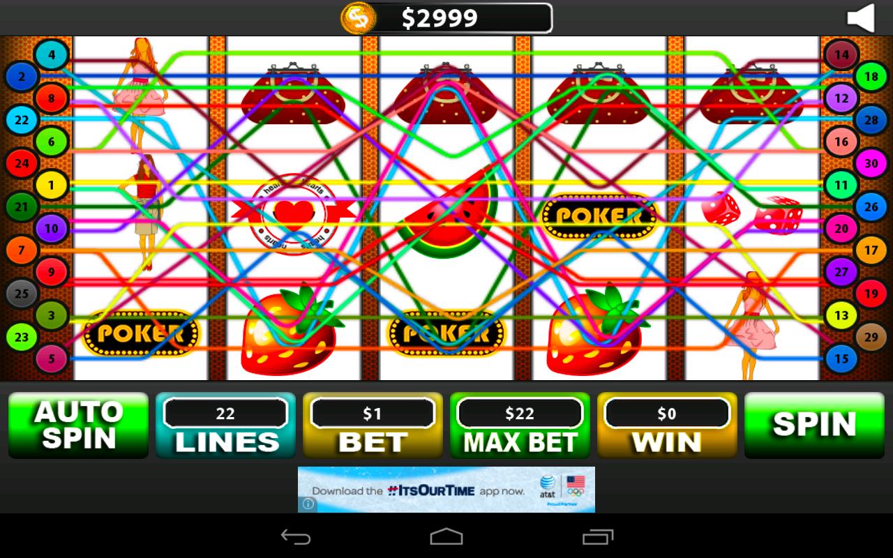 slots games offline