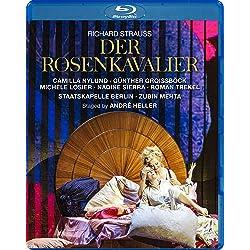 Strauss, Richard - Der Rosenkavalier [Blu-ray]
