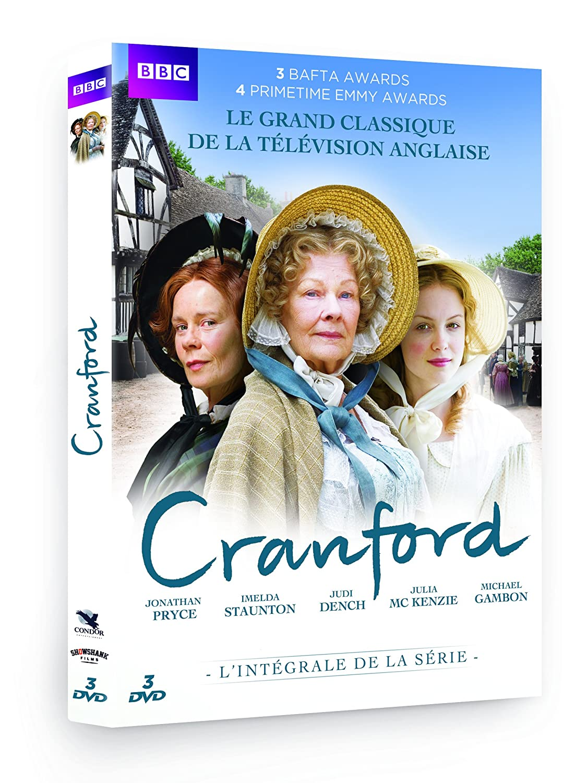 Cranford -  DVD français 91LkLqyybTL._SL1500_