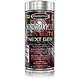 MuscleTech Hydroxycut CLA Elite Next Gen, Non Stimulant Weight Loss Plus CLA Formula, 100 Count (Color: 100 Softgels, Tamaño: One Size)