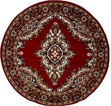 Lalee 347052134 Klassischer Teppich Orientalisch Rot Top Preis