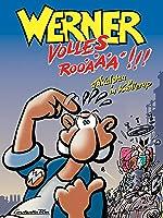 Werner - volles Rooo���