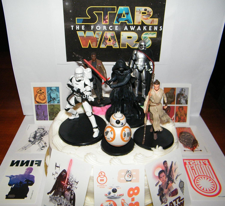 Star Wars Birthday Party Decorating Kits Birthday Wikii