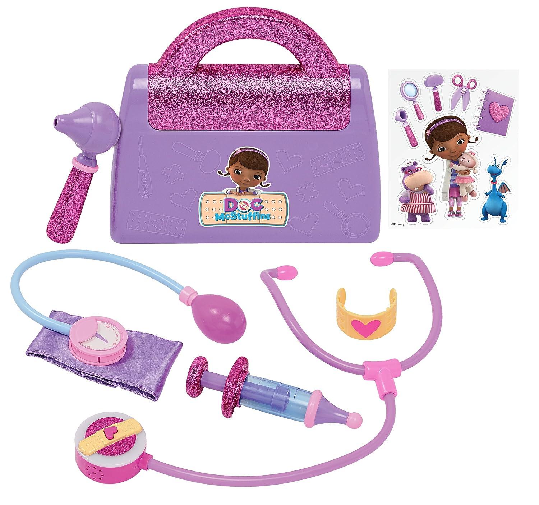 Just Play Doc McStuffin's Doctors Bag