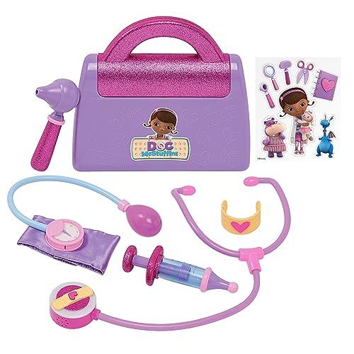 Just Play Doc McStuffins Doctors Bag