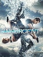 The Divergent Series: Insurgent (Plus Bonus Features) [HD]