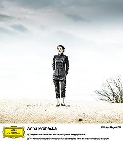 Bilder von Anna Prohaska