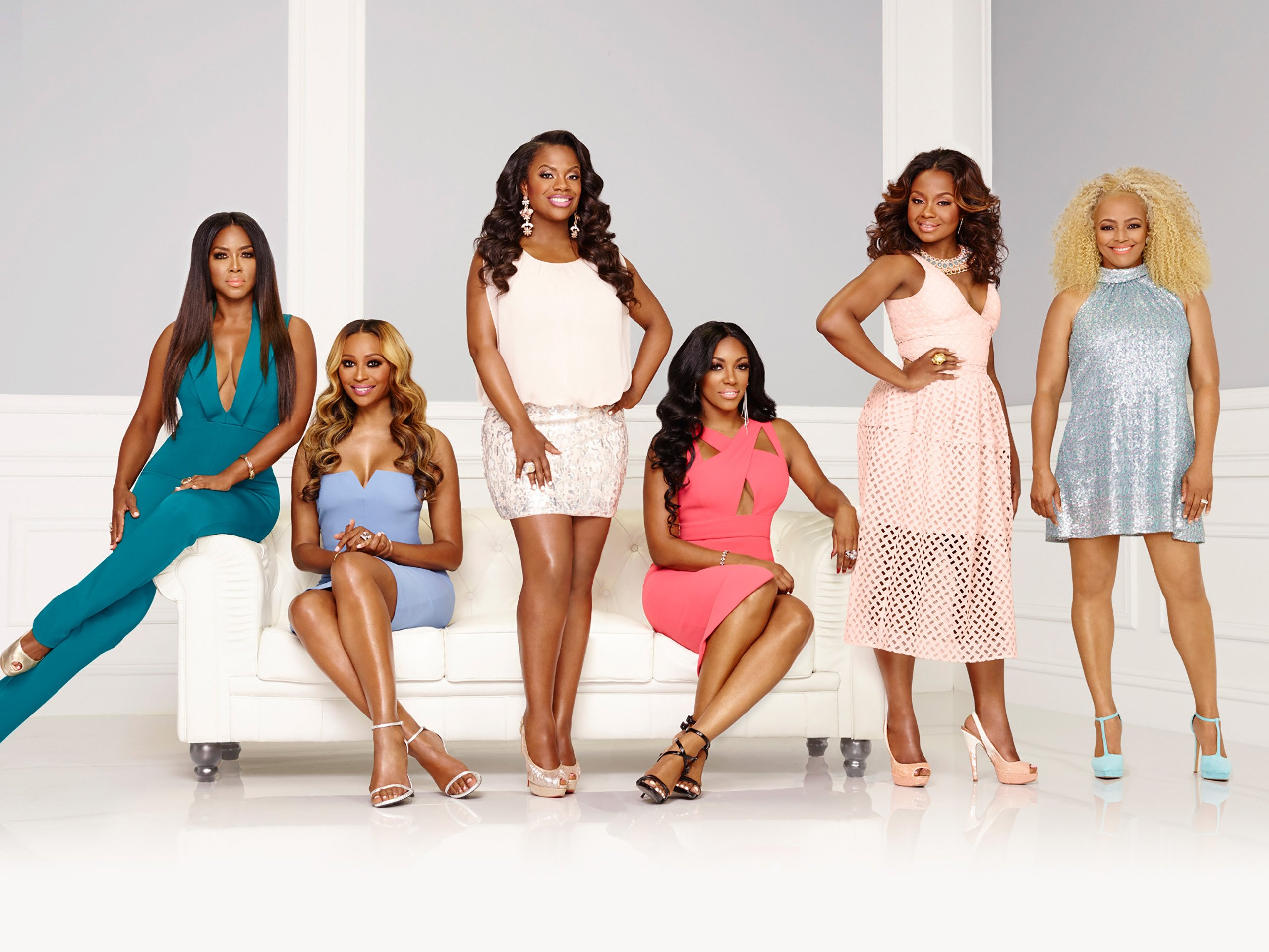 The Real Housewives of Atlanta on Amazon Prime Video UK