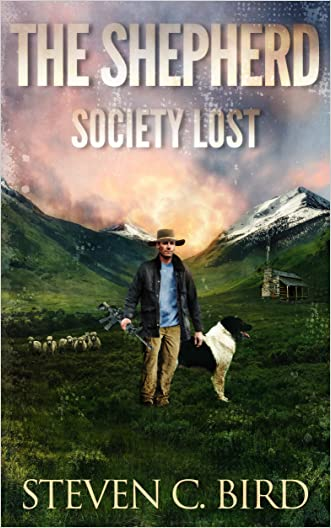 The Shepherd: Society Lost