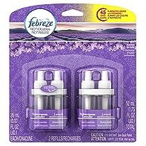 Febreze Mediterranean Lavender