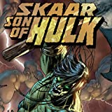 img - for Skaar: Son of Hulk (Issues) (18 Book Series) book / textbook / text book