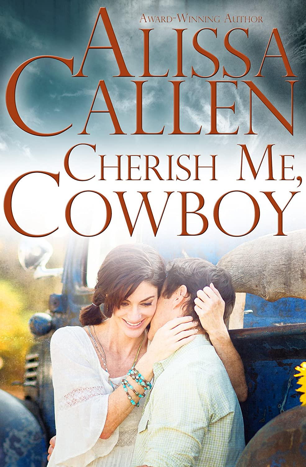 Cherish Me, Cowboy (Montana Born Rodeo Book 2) by Alissa Callen