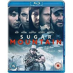 Sugar Mountain [Blu-ray]