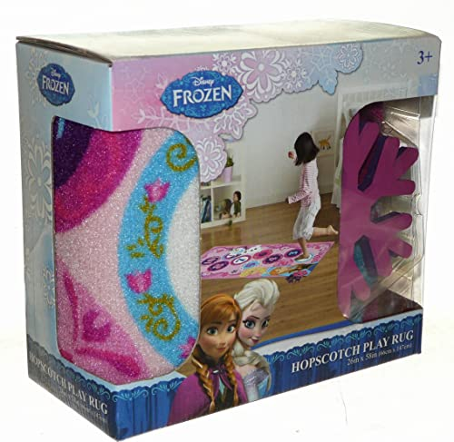 Disney Frozen Decor Tktb