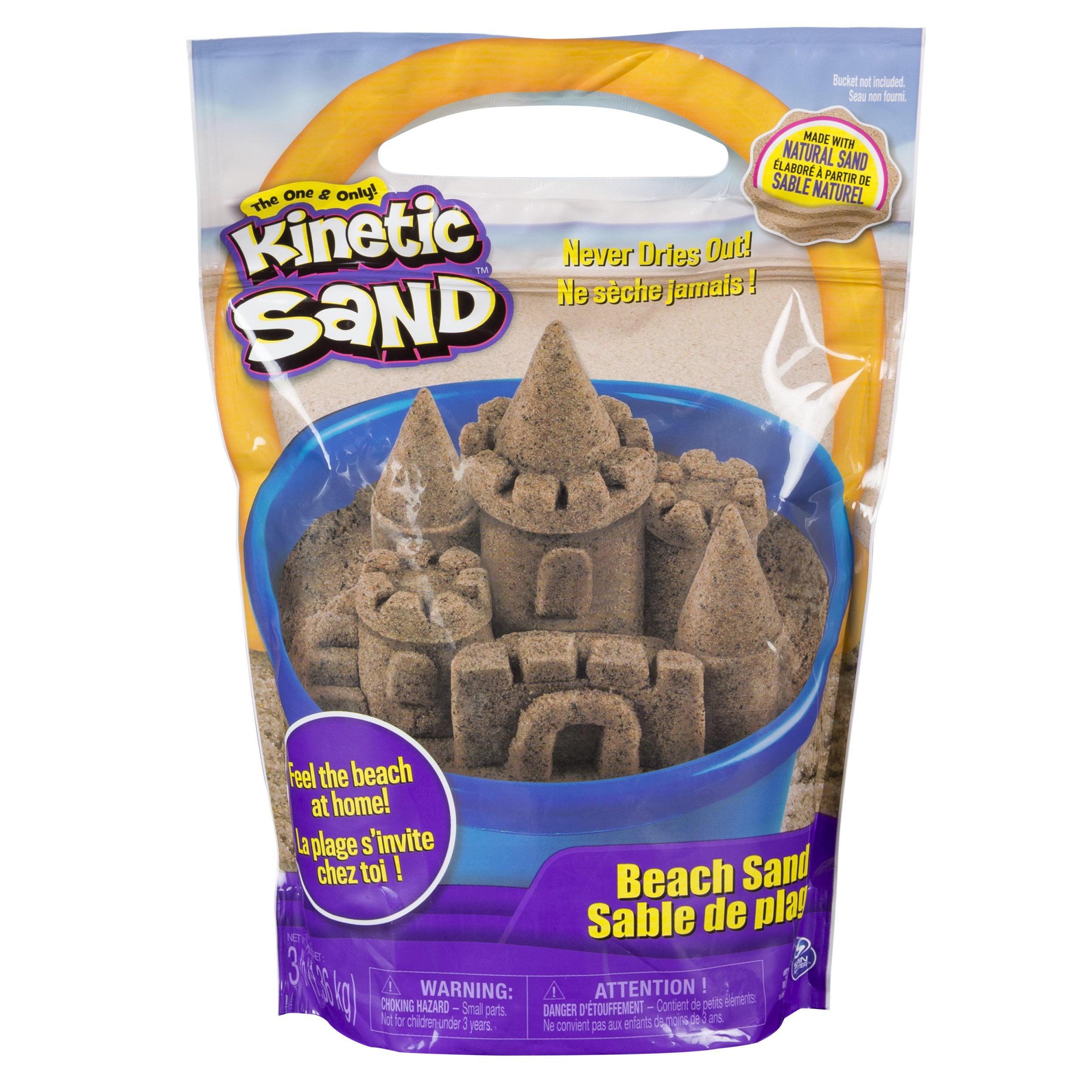 Check Out Kinetic SandProducts On Amazon!
