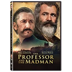 Professor And The Madman, The