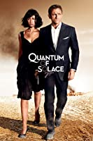 Quantum of Solace [HD]