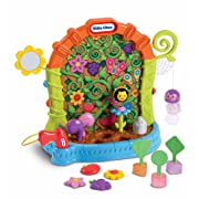 Little Tikes Activity Garden Baby Playset Baby Gear And Accessories