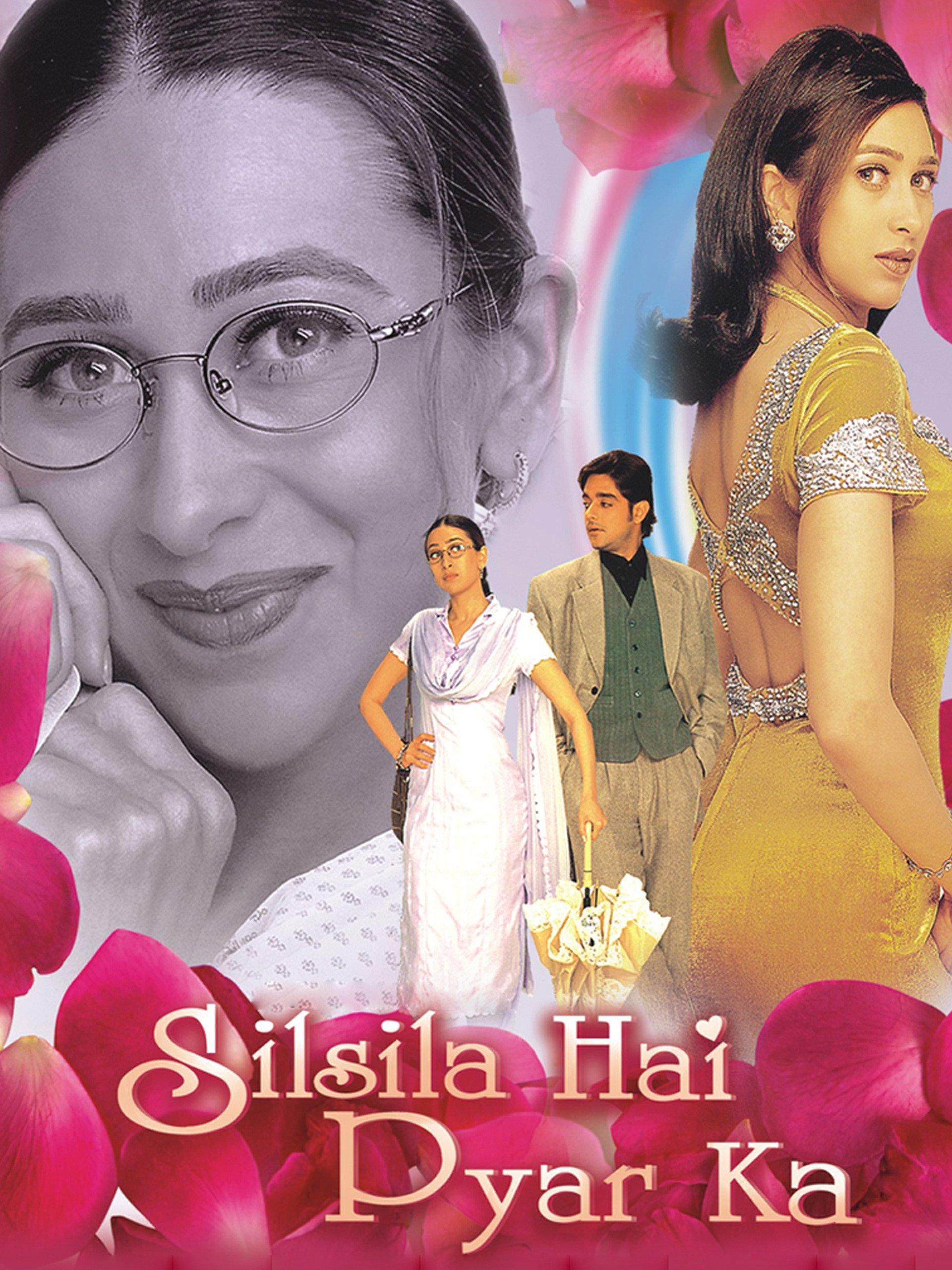 Silsila Hai Pyar Ka on Amazon Prime Instant Video UK