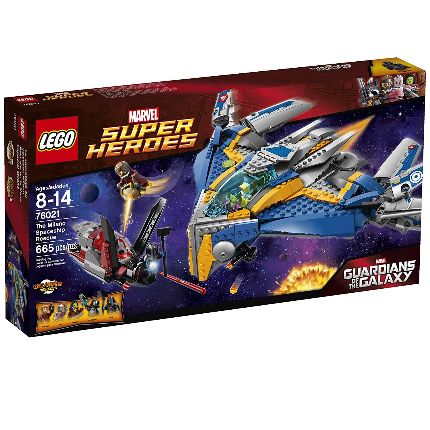 Lego Sets on Amazon