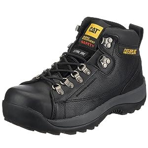 Cat Footwear HYDRAULIC 704292, Herren Arbeits & Sicherheitsschuhe S3  Schuhe & HandtaschenKundenbewertung: