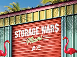 Storage Wars: Miami Season 1