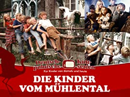 Kinder vom M�hlental - Staffel 1