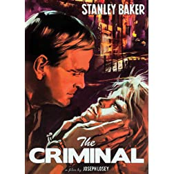 The Criminal (aka The Concrete Jungle)