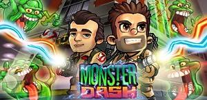 Monster Dash by Halfbrick Studios Pty Ltd