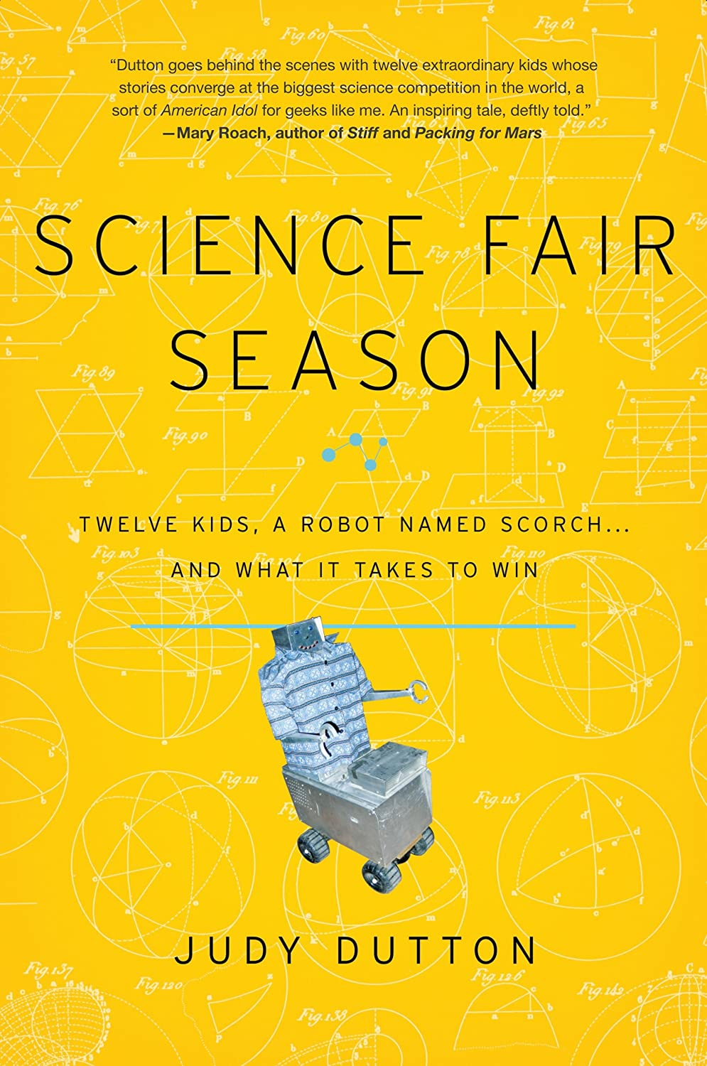 How should I start SF (Science Fair) Rough Draft?