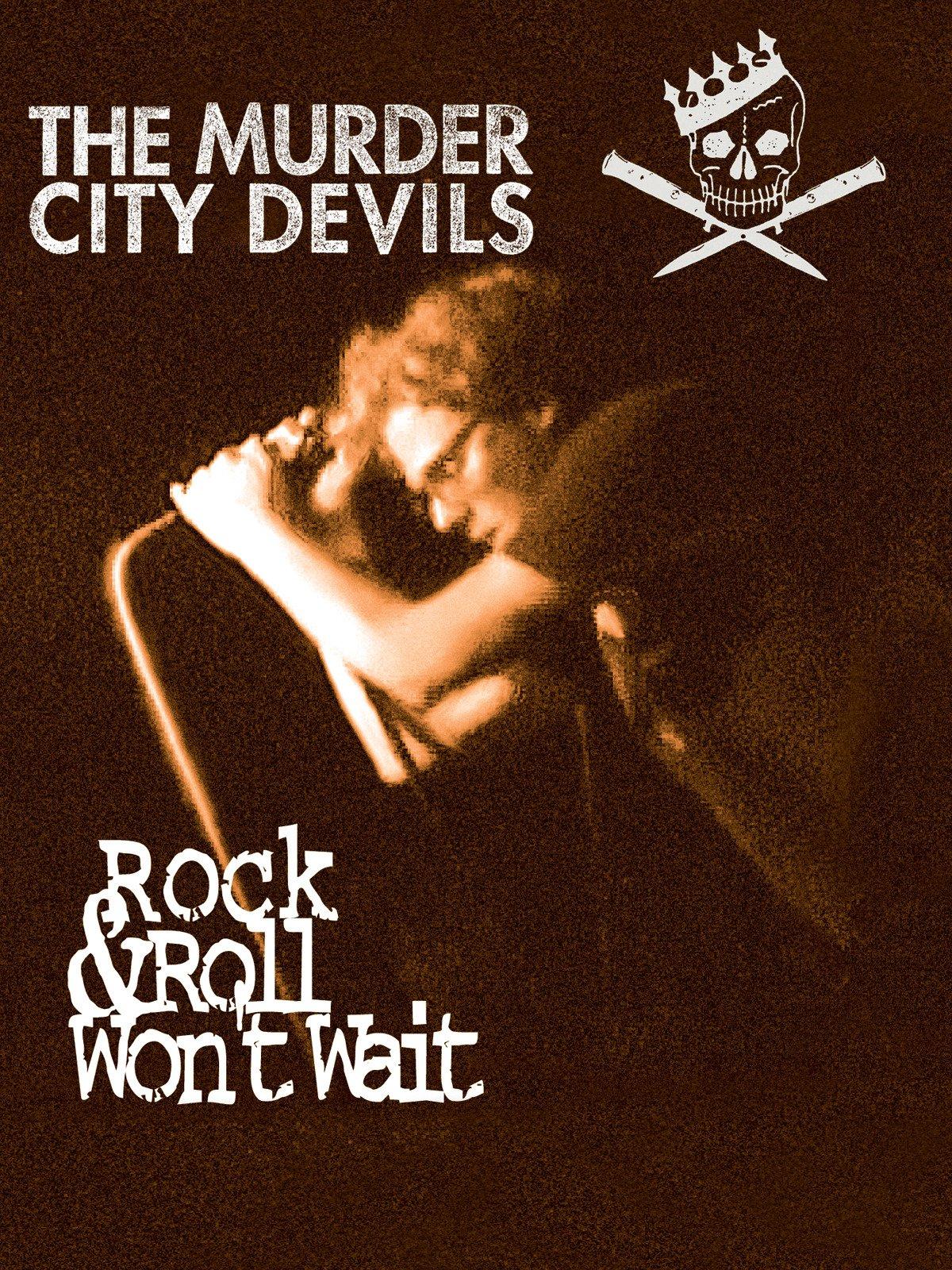 Murder City Devils on Amazon Prime Video UK