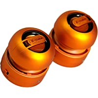 X-Mini Max Stereo Speakers - Multi Colors