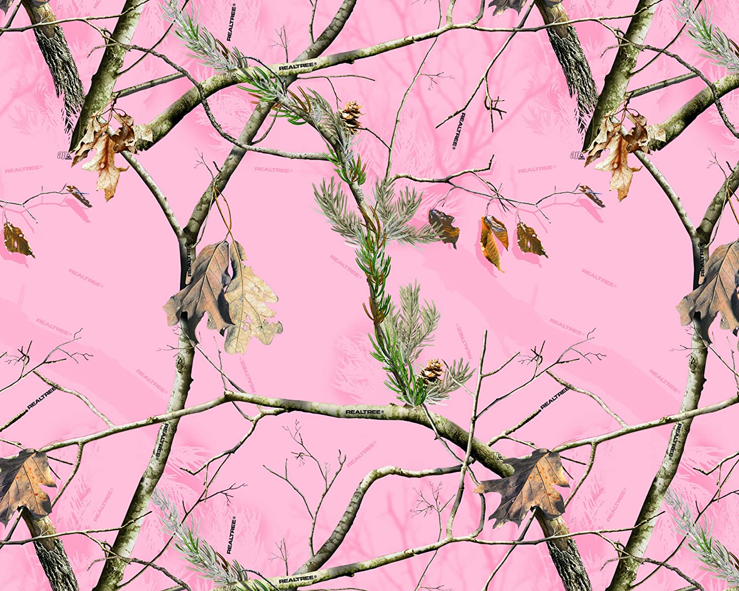 Pink Camo Background | myideasbedroom.com