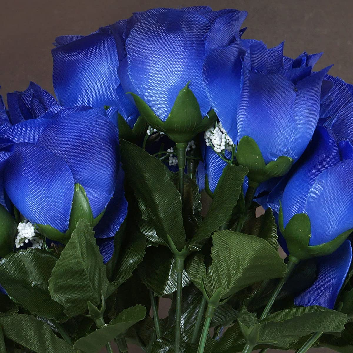 Efavormart 84 artificial buds roses wedding flowers bouquets sale efavormart 84 artificial buds roses wedding flowers bouquets sale royal blue izmirmasajfo