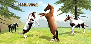 Horse Survival Simulator from Wild Foot Games