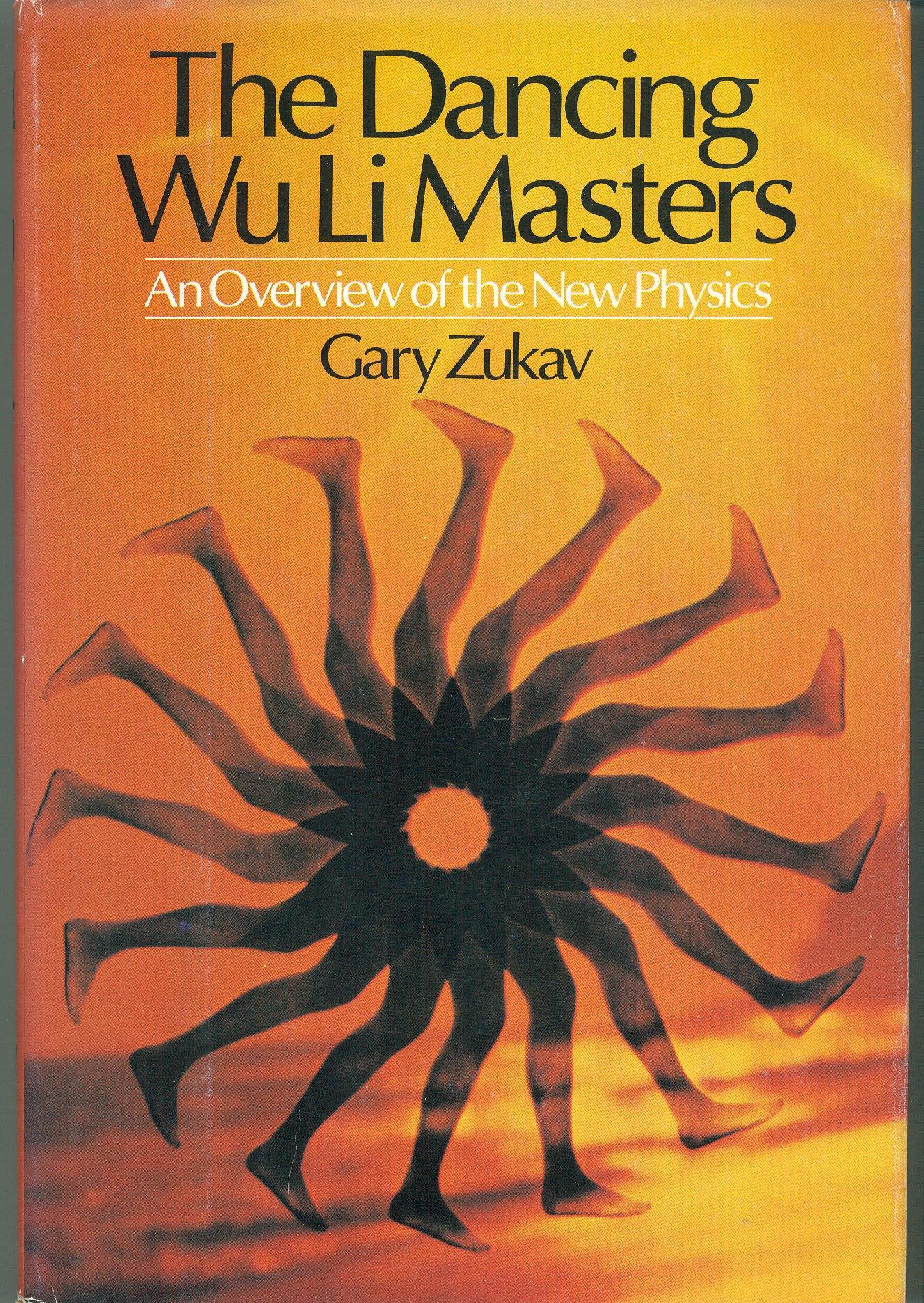 Reality – as per the Wu Li Masters