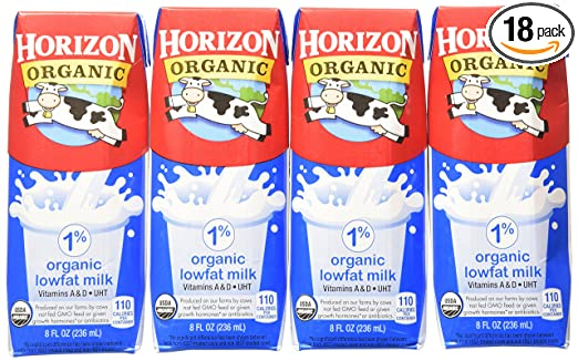 New study finds clear differences between organic and non-organic milk and meat