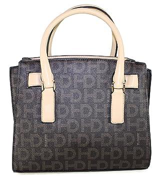 Beige Star-Edition XXL Strandtasche Umh/ängetasche Einkaufstasche in Verschiedenen Farben Georges Antonio Shopper