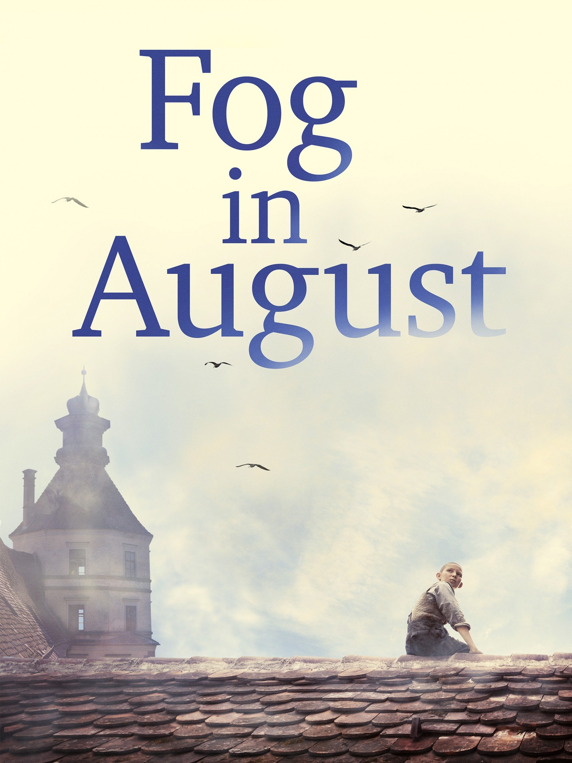 Fog in August on Amazon Prime Video UK