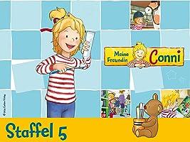 Meine Freundin Conni - Staffel 5