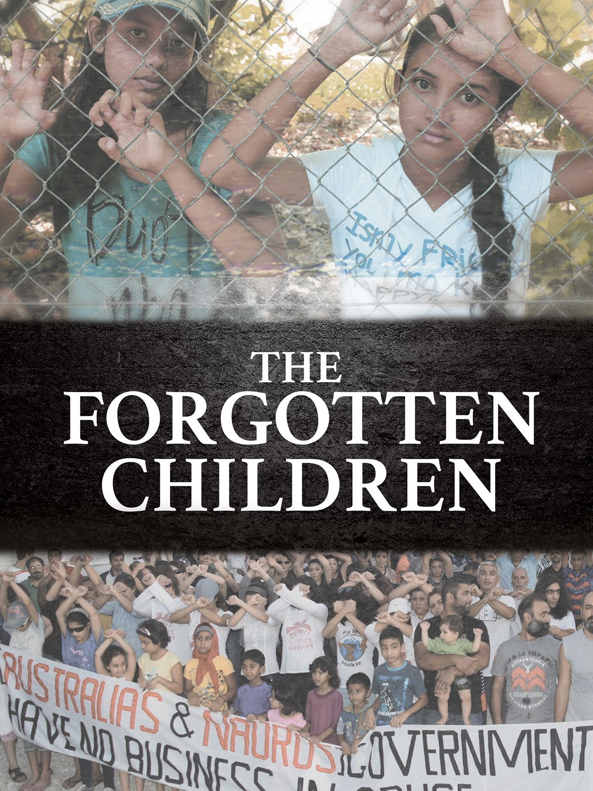 Nauru: The Forgotten Children