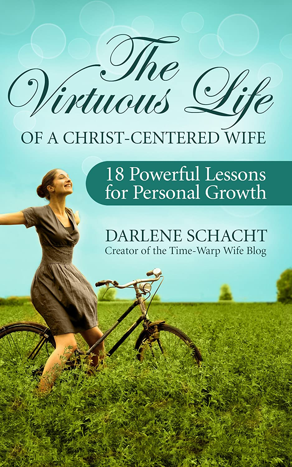 The Virtuous Life of a Christ-Centered Wife   A Review  {Reading List}