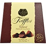 Chocmod Truffettes de France Natural Truffles 2.2 lbs (Tamaño: 1000g (Pack of 1 1000g))
