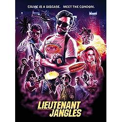 Lieutenant Jangles [Blu-ray]