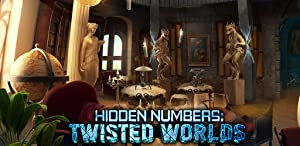 Hidden Numbers: Twisted Worlds by Absolutist Ltd