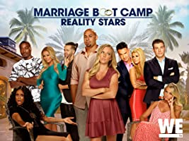 Marriage Boot Camp: Reality Stars, Season 3