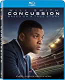 Concussion (Blu-ray + Digital HD) - March 29